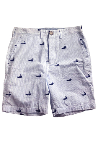 The Nantucket Short