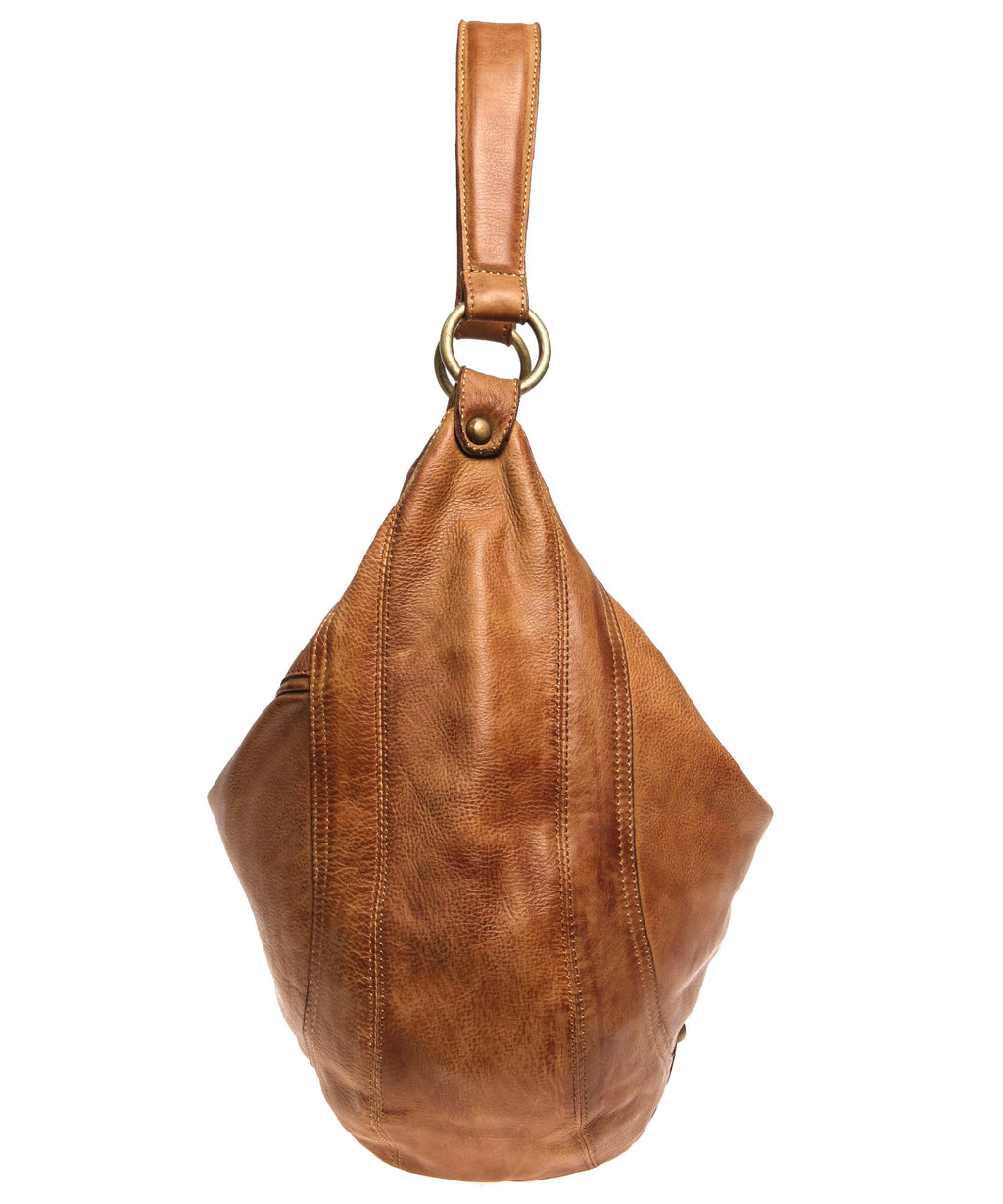Rounded Hobo with EZ Front Zip (2529236746324)