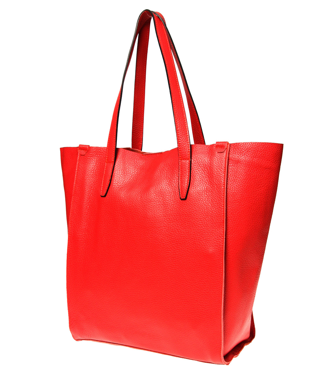 Italian Simple Work Tote (4397108854868)