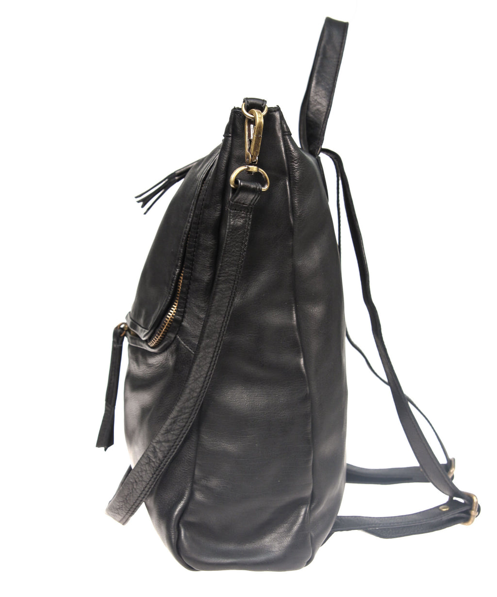 Convertible Modern Backpack/Messenger (4401416765524)