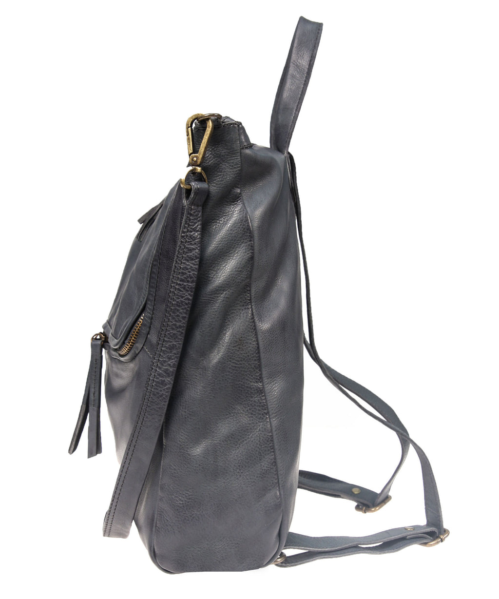 Convertible Modern Backpack/Messenger (4401419124820)