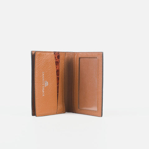 Men's Bi-Fold Card Case