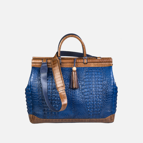 Royal Blue, SB Cognac