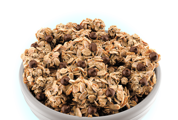 Chocolate Smart Granola