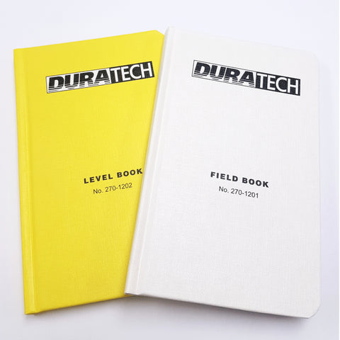 Field Book / Level Book