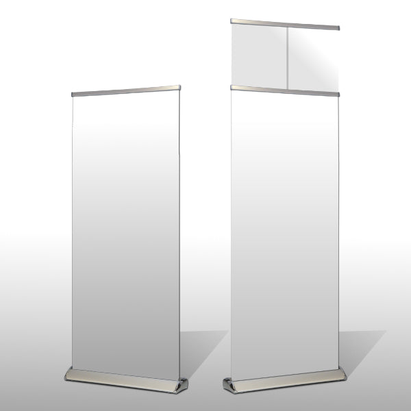 "Banner Stand 36"" (Roll up)"