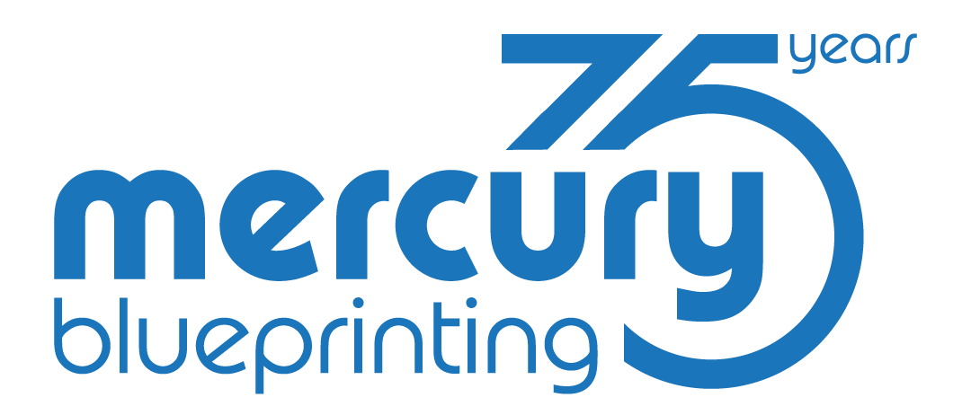 Mercury Blueprinting