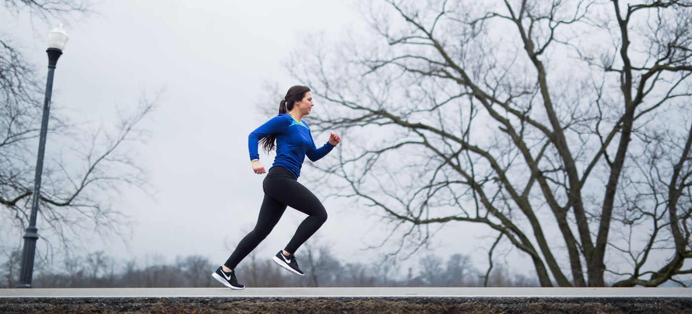 Your Shifting Running Motivation Road Id