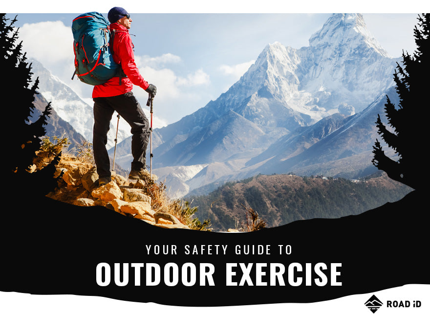 Your Safety Guide to Outdoor Exercise
