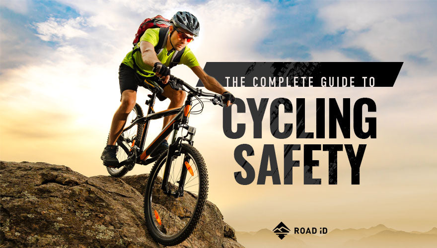 The Complete Guide to Cycling Safety