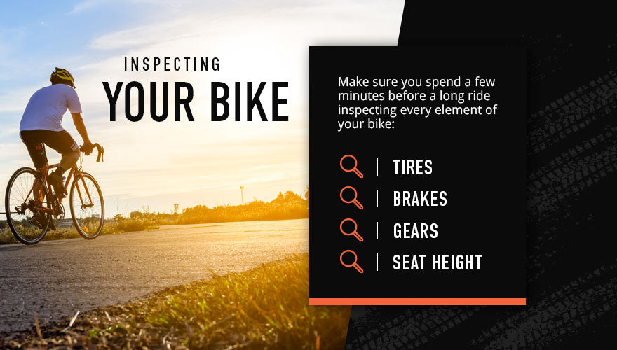 inspecting your bike graphic