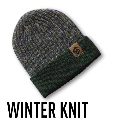 Winter Knit Hat
