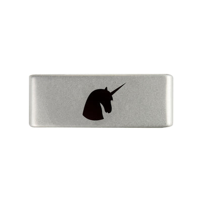 Badge Slate 13mm Kids