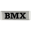 19mm Slate BMX Badge for ROAD iD