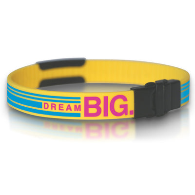 Limited Edition Dream Big ID