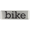 19mm Slate Bike Badge for ROAD iD