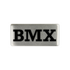 13mm Slate BMX Badge for ROAD iD