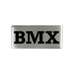 13mm Slate Number One Dad Badge for ROAD iD