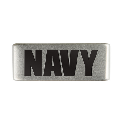 Clearance Badge Slate 13mm