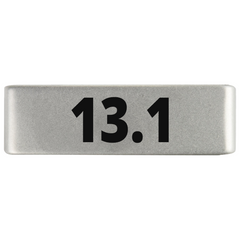 19mm Slate Medical Alert Badge for ROAD iD