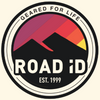 ROADiD Charity Sticker