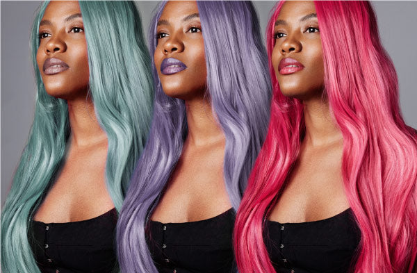 Revitalize your synthetic wig | African American Wigs