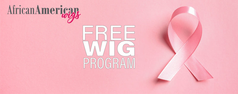 Free Wigs for Alopecia Patients | African American Wigs