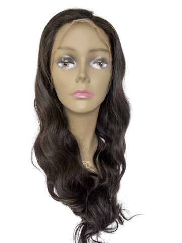 HD Lace Full Lace Wig | African American Wigs