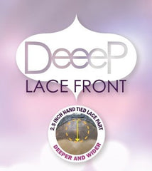Deeep Lace Front
