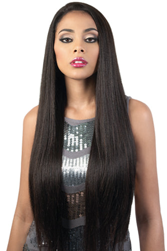 Lace Front Wigs for African American Women