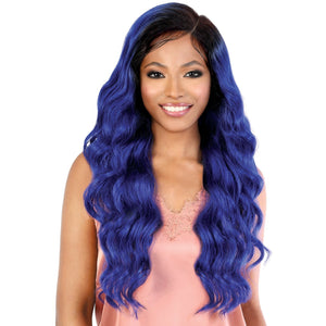 "CLIP Weave 14 | Heat Resistant Synthetic 14"" Extension Pack Color P4/27/30 - African American Wigs"