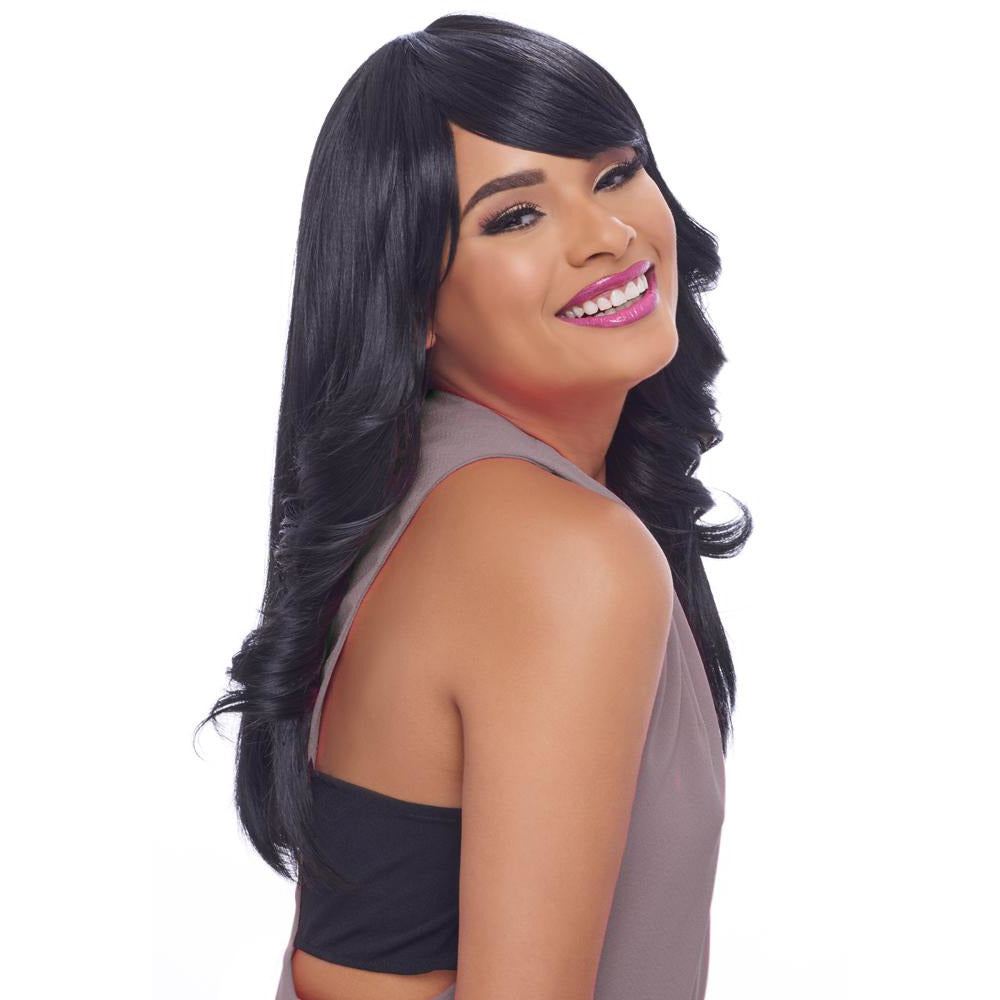 GO High Quality Synthetic Wigs