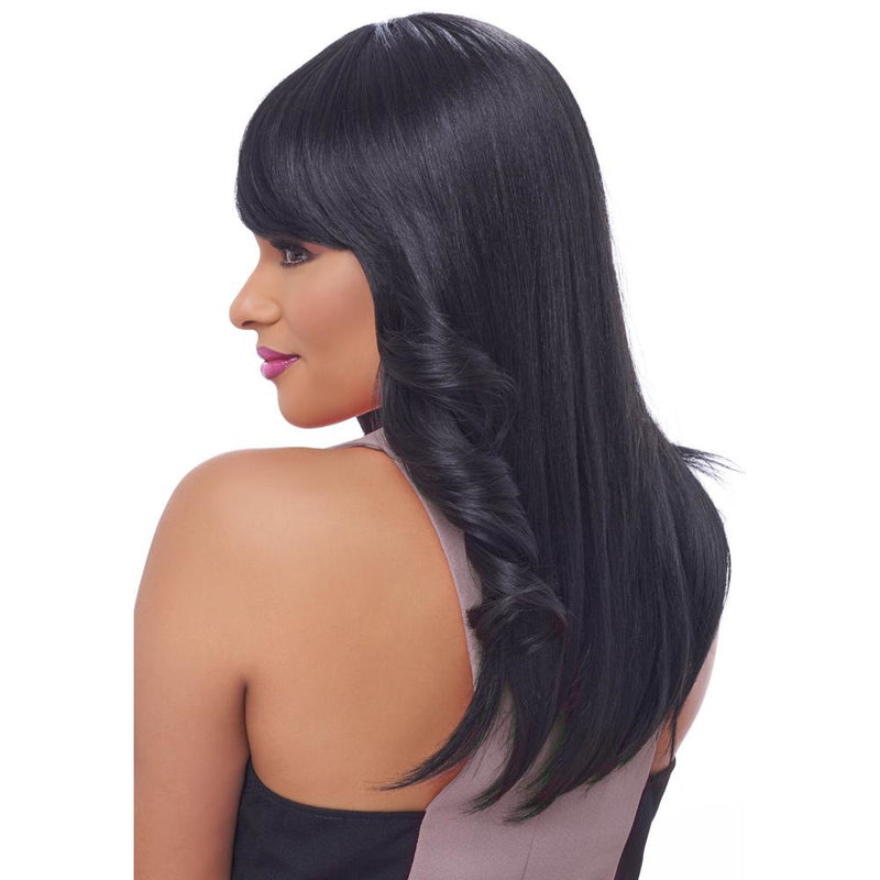 GO118 Long Synthetic Wig