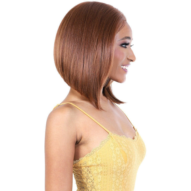 L136.HD01 - HD 13 X 6 Lace High Quality Synthetic Wig  | Motown Tress