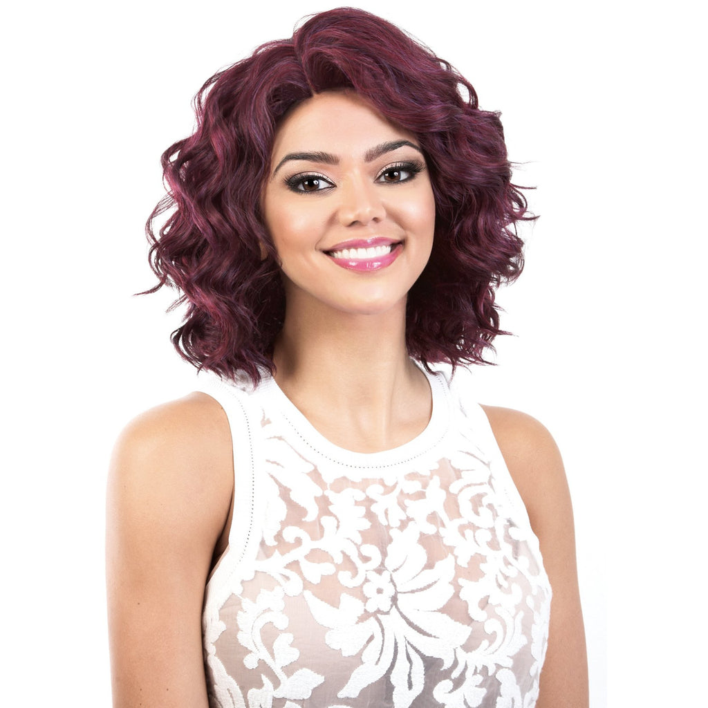 High Quality Synthetic Wigs solona