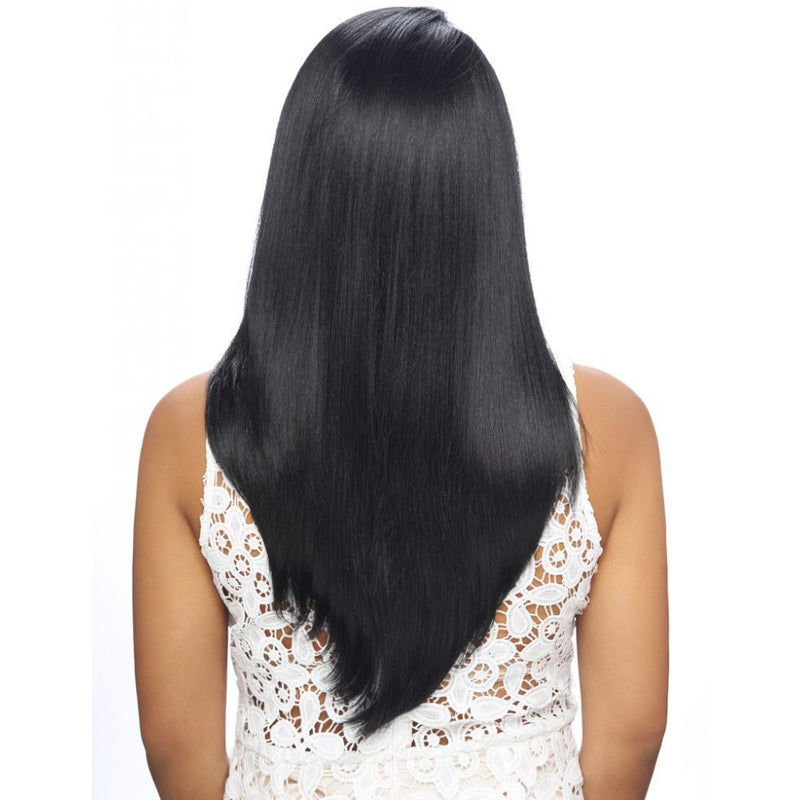 THL02 Illusion Hairline Synthetic Lace Wig | Harlem125