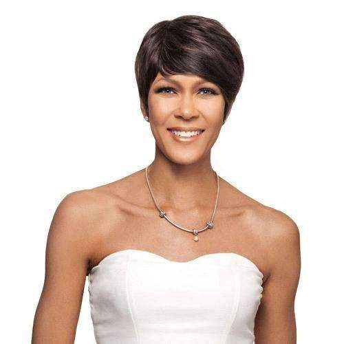 ALURA - Carefree Synthetic Wig - African American Wigs