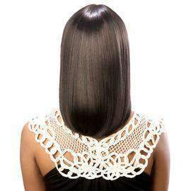 Audrey - Motown Tress Synthetic Wig Straight Bob - African American Wigs