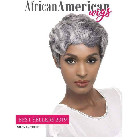 Best Sellers Catalog 2019 - African American Wigs