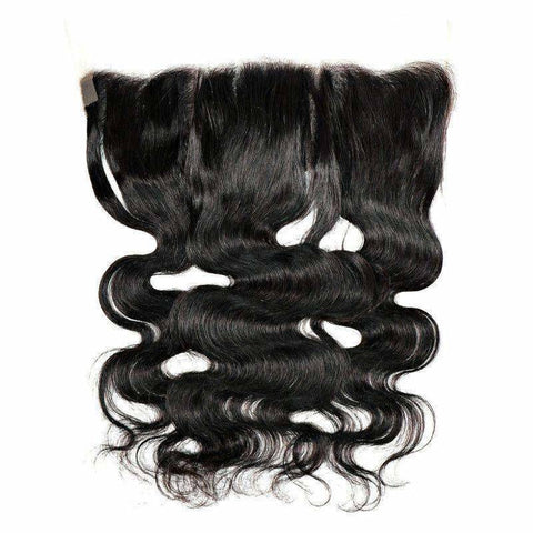 Body Wave Frontal - African American Wigs