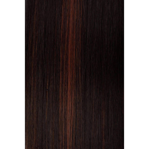Image of BOHEMIAN-V  Synthetic Layered Water Wave Bohemian Wig - Vivica Fox - African American Wigs
