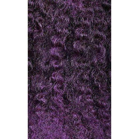 Image of Calypso - Medium Length Curly Synthetic Wig | Motown Tress | African American Wigs - African American Wigs