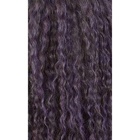 Image of Charlie - Medium Length Curly Synthetic Wig | Motown Tress | African American Wigs - African American Wigs