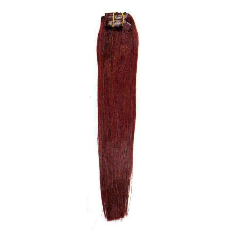 Cherry Clip-in - African American Wigs