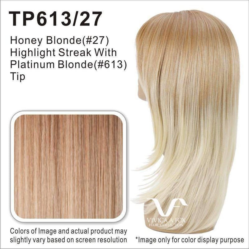 "CLIP Weave 14 | Heat Resistant Synthetic 14"" Extension Pack - African American Wigs"
