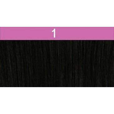Daisy | Heat Friendly Synthetic Wig (J Part Lace Front) - African American Wigs