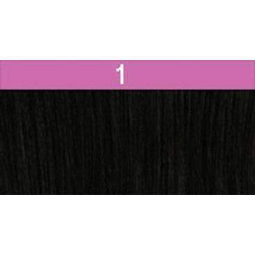 Dannie | Heat Friendly Synthetic Wig (Lace Front Traditional Cap) - African American Wigs