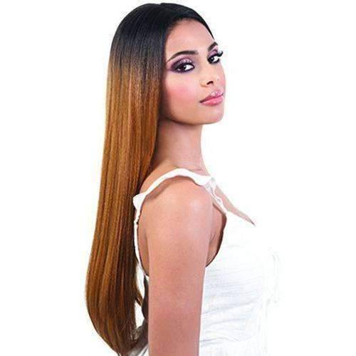 Diana - Long Length Straight Synthetic Wig | Motown Tress | African American Wigs - African American Wigs