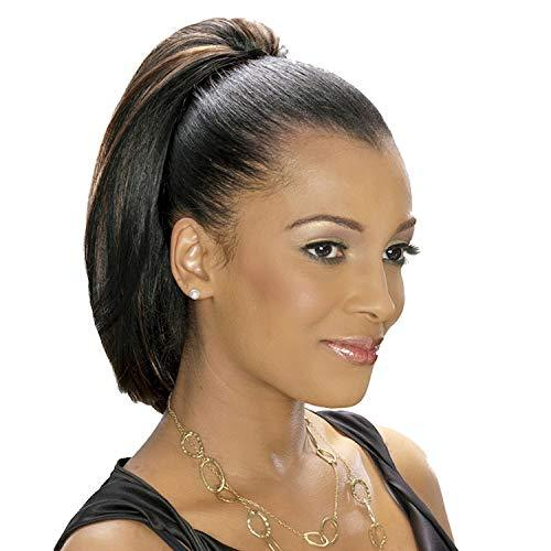 DIVA - Carefree Synthetic Pony Tail