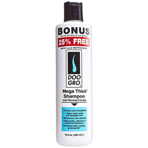 Doo Gro Mega Thick Shampoo - African American Wigs